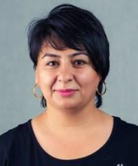 Fərqanə Qasımlı