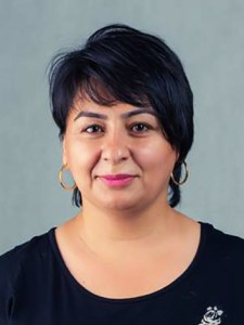Farqana qasimova