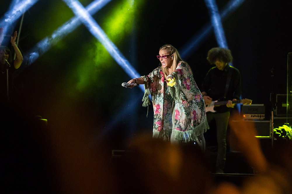 Anastacia in Luxembourg - concerts photographer Vio Dudau