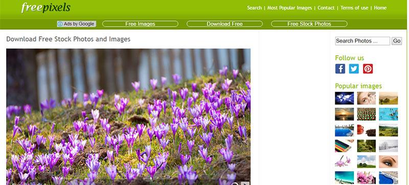 freepixels free photos