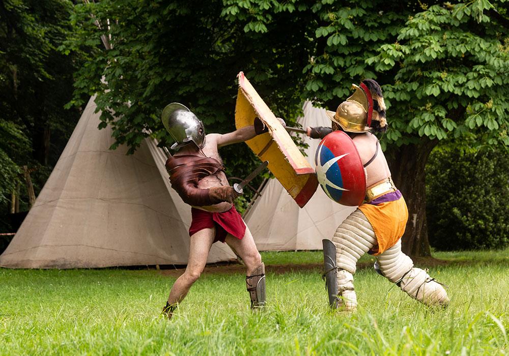 celtic festival luxembourg