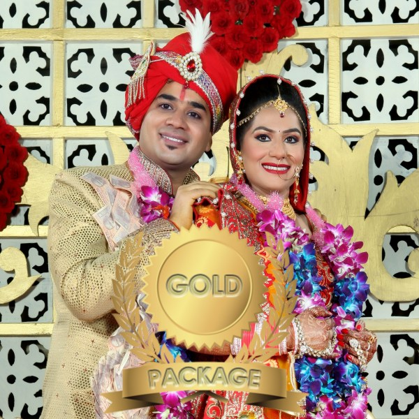 Traditional Gold