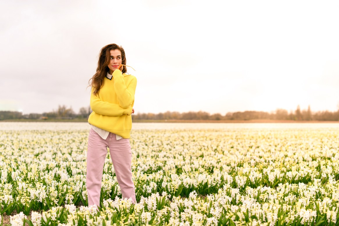 Flower Field Sessions