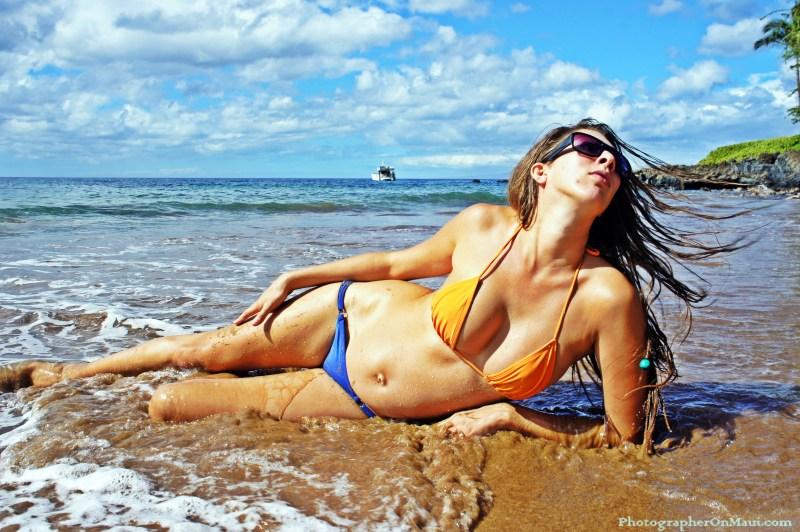 Maternity Photography by Maui Photographers