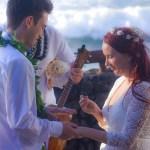 Wedding Photographer on Maui