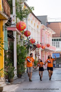 family photography at phuket town