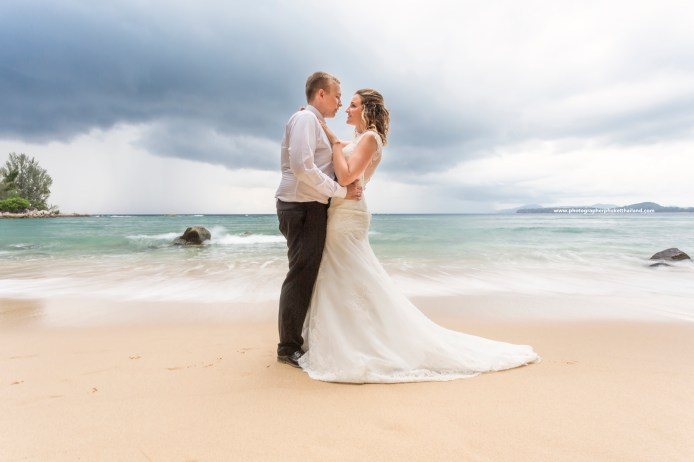 phuket wedding photo session
