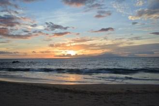 Beaches at Wailea