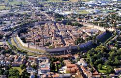 Cittadella-Italy