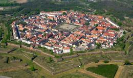Neuf Brisach, France
