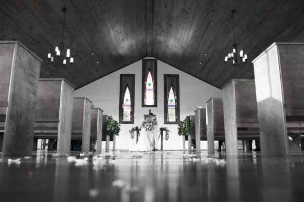 Wedding Chapel in Hidden Acres Marion SC