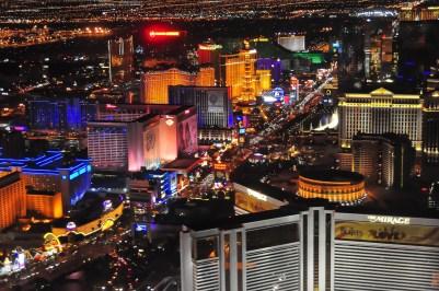 Photographers of Las Vegas - Architectural Photography - las vegas strip
