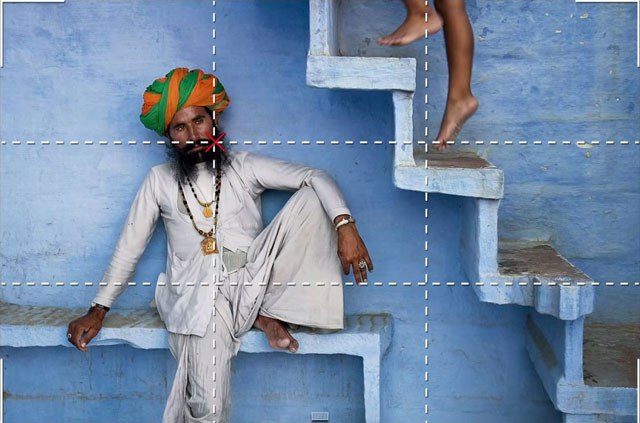 9 Photography Composition Tips (featuring Steve McCurry)