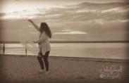 Ballerina at Sunset-2-2