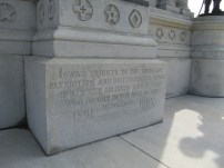 iowa monument