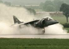 RAF Harrier GR Mk 7