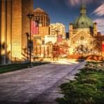 Sacred Heart - Dayton Photographer Alex Sablan