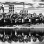 Great Miami Reflections - Dayton Photographer Alex Sablan