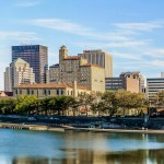Dayton Skyline - Dayton Photographer Alex Sablan
