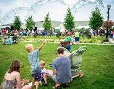 Dayton Celtic Festival