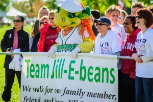 Gem and Team Jill-E-beans - Dayton Photographer Alex Sablan
