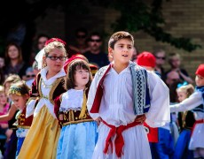 Dayton Greek Festival – Part II