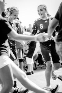 Greek Soccer Dance Team - Dayton Photographer Alex Sablan