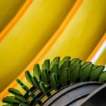 Union Station Art Deco Feature - Dayton Photographer Alex Sablan