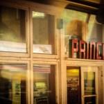 Prince, WV Amtrak Station - Dayton Photographer Alex Sablan