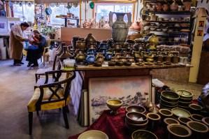 Miami Valley Pottery - Dayton Photographer Alex Sablan