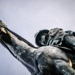 Ulysses S. Grant Memorial Photo - Dayton Photographer Alex Sablan