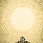 Jefferson Memorial Photo - Dayton Photographer Alex Sablan