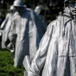 Korean War Memorial Photo - Dayton Photographer Alex Sablan