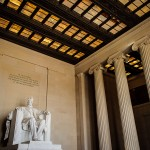 Lincoln Memorial Photo - Dayton Photographer Alex Sablan
