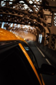 Ed Koch Queensboro Bridge Photo - Dayton Photographer Alex Sablan