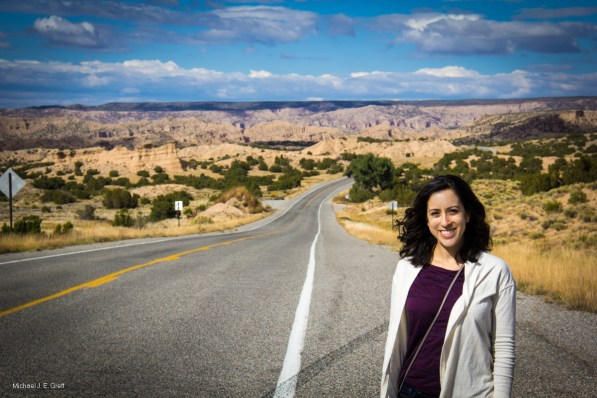 Road Trip; High Road to Taos
