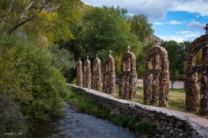 Chimayó, New Mexico