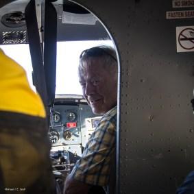 Co-Pilot Bob
