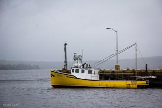 Port Medway, Nova Scotia