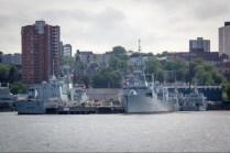 HMCS Scotia