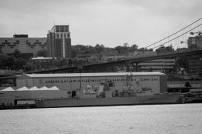 Canada's Atlanta Fleet , HMCS Scotia