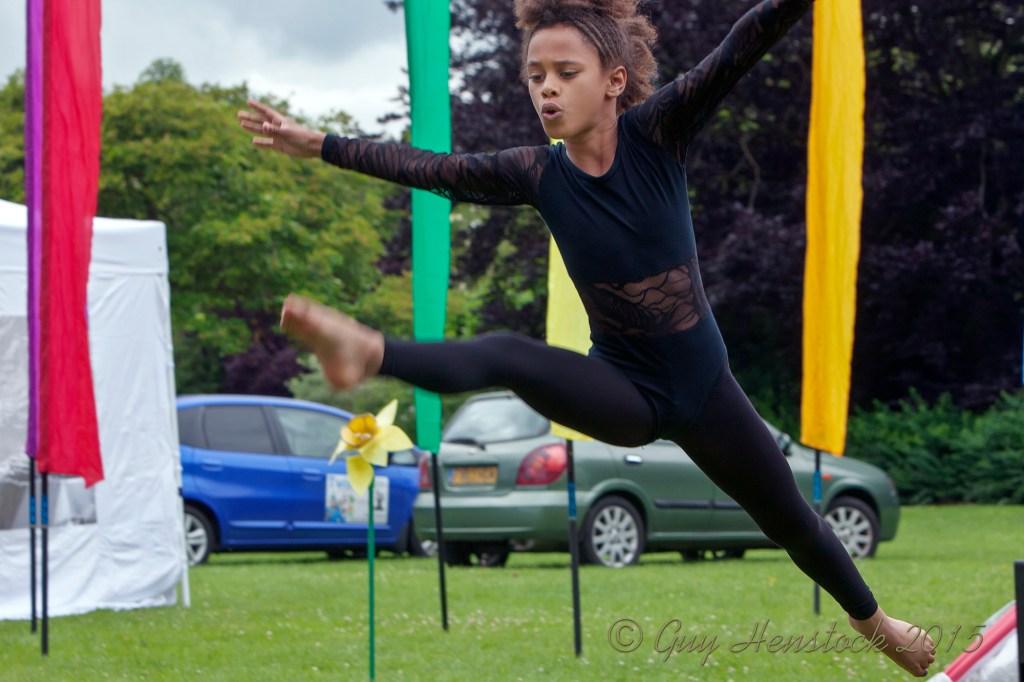 Flo Fest 2015 - Florence Park, Oxford