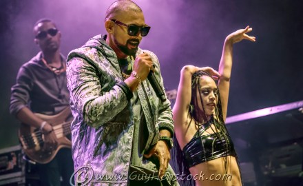 Sean Paul - Common People Oxford 2017