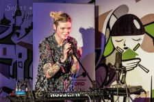 Esther Joy Lane at Sofar Sounds Oxford