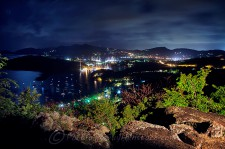 Antigua 2012
