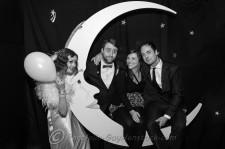 Cleo & Phil's Wedding Party