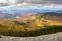 Cascade Mountain Lake Placid