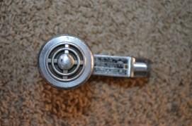 Auricon Model E-6 Microphone