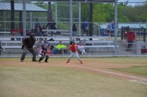 Rangers Little League 005
