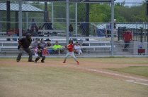 Rangers Little League 006